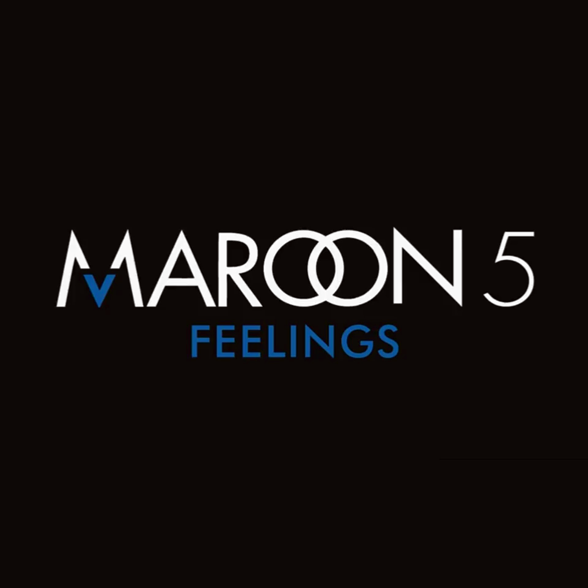 Maroon 5 feelings (audio) youtube.